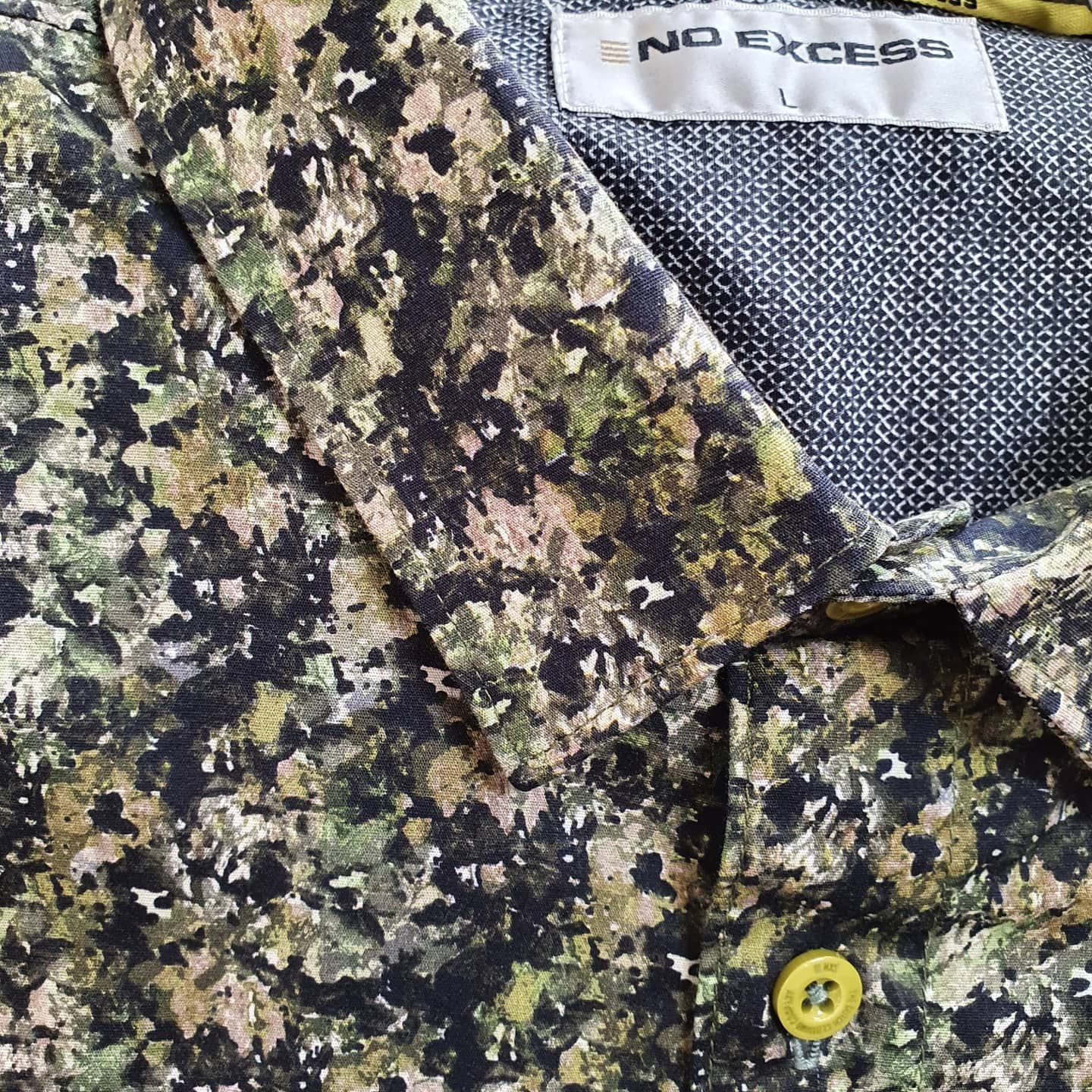 chemise no excess