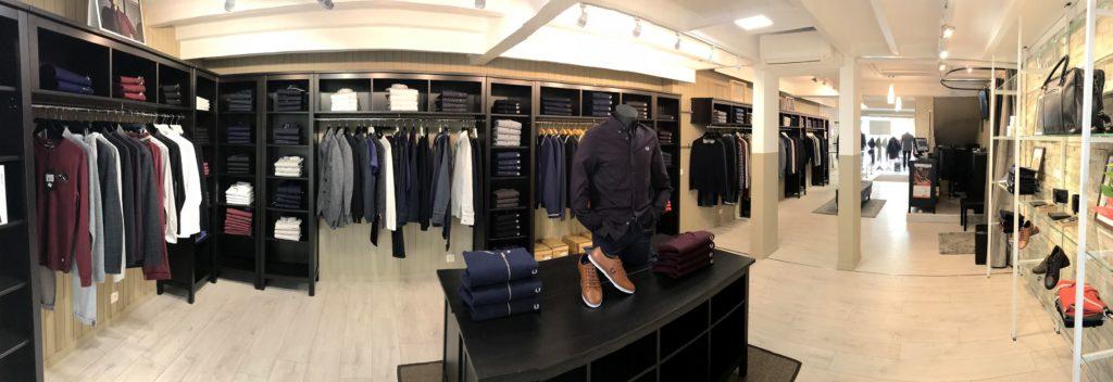 Boutique vêtements homme Agen - Just Lui
